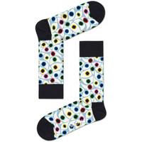 Accessori Bambino Calzini Happy Socks Organic eyes sock Multicolore