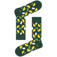 Accessori Bambino Calzini Happy Socks Taco sock Multicolore