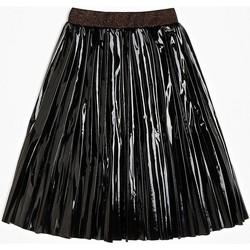 Abbigliamento Bambina Gonne Guess J0YD05WBUE0 JBLK Nero