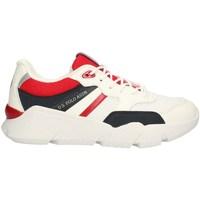 Scarpe Uomo Sneakers basse U.s Polo Assn 4113S0/YM1 Alte Uomo BIANCO BIANCO