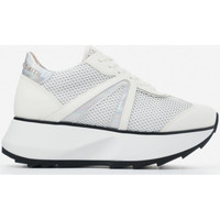 Scarpe Donna Sneakers basse Alexander Smith CHELSEA bianco