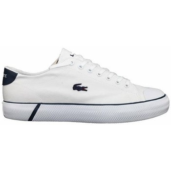 Scarpe Uomo Sneakers basse Lacoste Gripshot 120 2 Cma Bianco