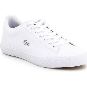 Scarpe Uomo Sneakers basse Lacoste Lerond Bianco