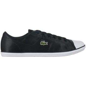 Scarpe Donna Sneakers basse Lacoste Ziane Sneaker 118 2 Caw Bianco, Nero