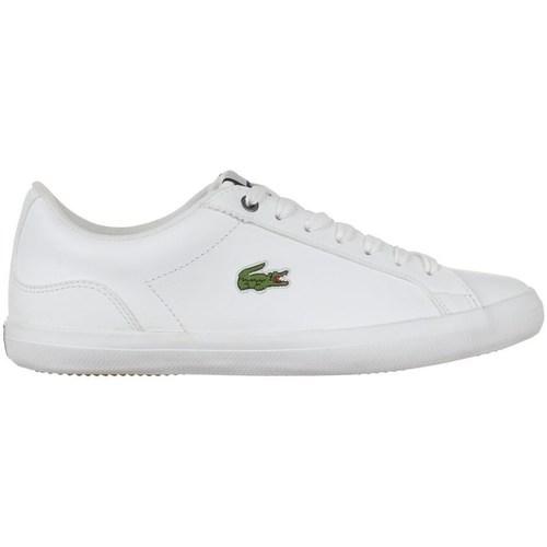 Scarpe Uomo Sneakers basse Lacoste Lerond 418 3 JD Cma Bianco