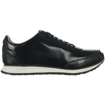 Scarpe Donna Sneakers basse Lacoste Helaine Runner 3 Srw Bianco, Nero