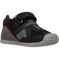 Scarpe Bambino Sneakers basse Biomecanics 201133 Nero