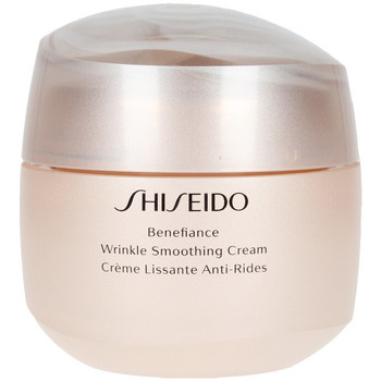 Bellezza Donna Antietà & Antirughe Shiseido Benefiance Wrinkle Smoothing Cream  75 ml