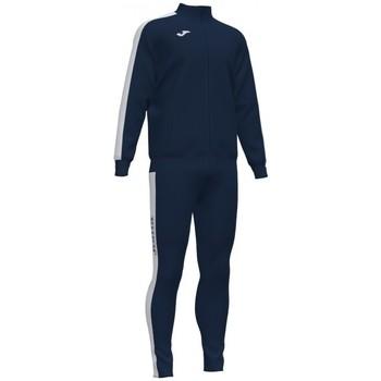 Abbigliamento Uomo Tuta Joma Tuta   Academy Iii -blu Blu