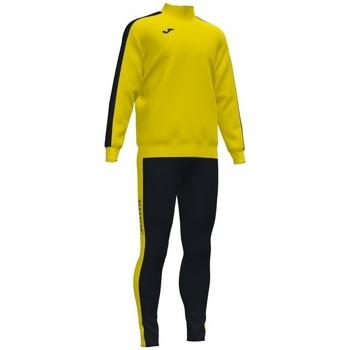 Abbigliamento Uomo Tuta Joma Tuta   Academy Iii -giallo-nero Giallo