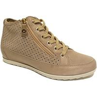 Scarpe Donna Sneakers Enval ATRMPN-21579 Beige