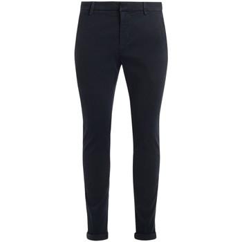 Abbigliamento Pantaloni Dondup Pantalone Gaubert blu Blu