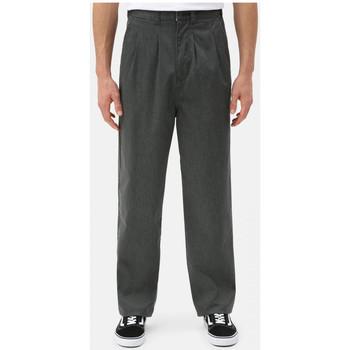 Abbigliamento Uomo Pantaloni Dickies Clarkston Verde