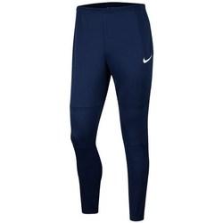 Abbigliamento Uomo Leggings Nike Park 20 Nero