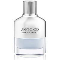 Bellezza Uomo Eau de parfum Jimmy Choo Urban Hero Edp Vaporizador  50 ml