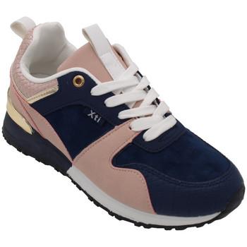 Scarpe Donna Sneakers Xti AXTI34424blu blu