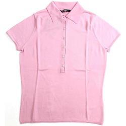 Abbigliamento Donna T-shirt & Polo Pennyblack ATRMPN-21639 Rosa