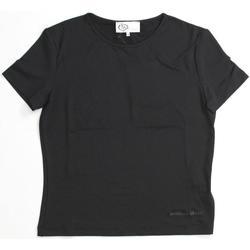 Abbigliamento Donna T-shirt & Polo Marella ATRMPN-21643 Nero
