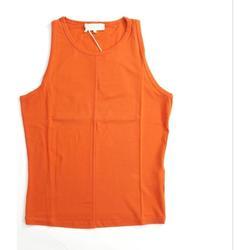 Abbigliamento Donna Top / T-shirt senza maniche Marella ATRMPN-21655 Arancio