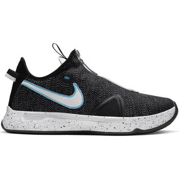 Scarpe Uomo Pallacanestro Nike Scarpe Basket Uomo  CD5079 004 Black