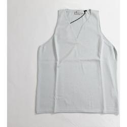 Abbigliamento Donna Top / T-shirt senza maniche Ferrante ATRMPN-21664 Blu
