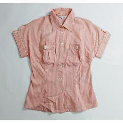 Abbigliamento Donna Camicie Marella ATRMPN-21672 Rosso