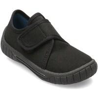 Scarpe Unisex bambino Pantofole Superfit 08082710100 Nero