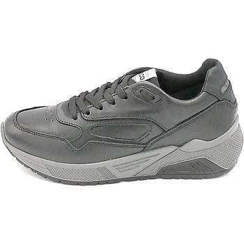 Scarpe Uomo Sneakers basse IgI&CO 6142400 Nero