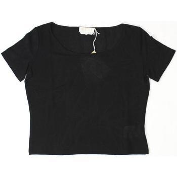 Abbigliamento Donna T-shirt & Polo Marella ATRMPN-21683 Nero
