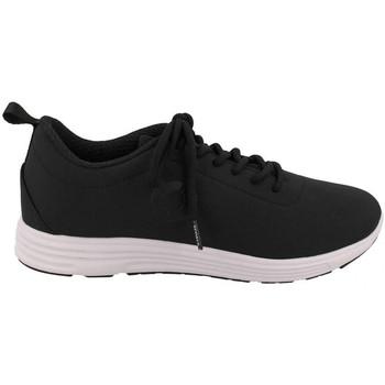 Scarpe Donna Sneakers basse Ecoalf OREGON Nero