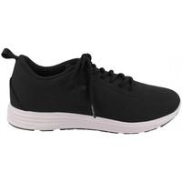 Scarpe Uomo Sneakers basse Ecoalf OREGON Nero