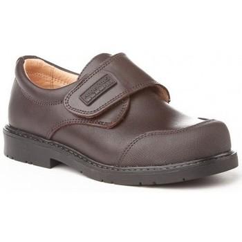 Scarpe Bambina Sneakers basse Angelitos  Marron