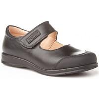 Scarpe Bambina Sneakers basse Angelitos  Noir