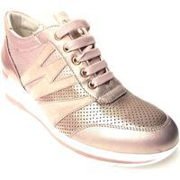 Scarpe Donna Sneakers basse Melluso ATRMPN-21728 Rosa