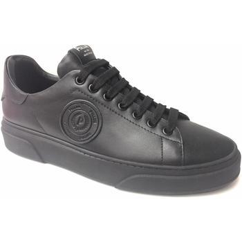 Scarpe Uomo Sneakers basse Pollini ATRMPN-21815 Nero
