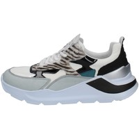 Scarpe Donna Sneakers basse Date W331-FG-AN-WB BIANCO