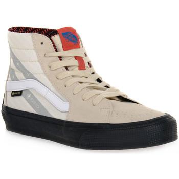 Scarpe Uomo Sneakers alte Vans SK8 HI GORE TEX Bianco