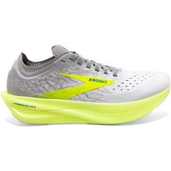 Scarpe Uomo Running / Trail Brooks Scarpe Running Uomo  100037 1D111 White