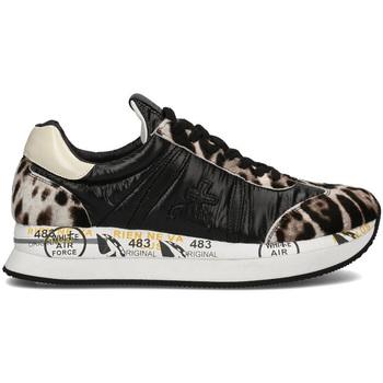 Scarpe Donna Sneakers basse Premiata CONNY Black