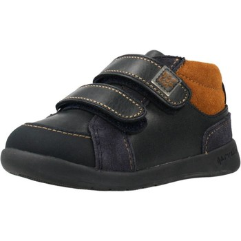 Scarpe Bambino Sneakers basse Garvalin 201330 Blu
