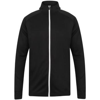 Abbigliamento Uomo Felpe Finden & Hales  Nero/Bianco