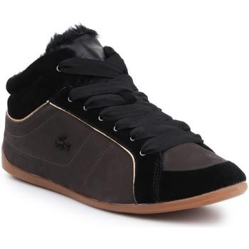 Scarpe Donna Sneakers alte Lacoste Missano MID 7-26SRW42072B6 black