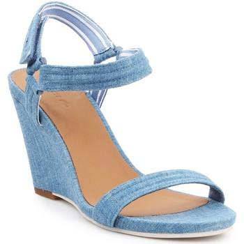 Scarpe Donna Sandali Lacoste Karoly 7-29SRW2314125 blue
