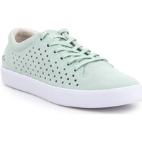 Scarpe Donna Sneakers basse Lacoste Tamora Lace 7-31CAW01351R1 miętowy