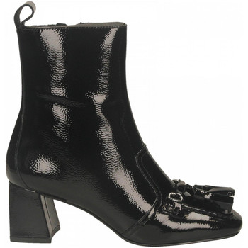 Scarpe Donna Stivaletti What For MACKENSIE ANKLE BOOT black