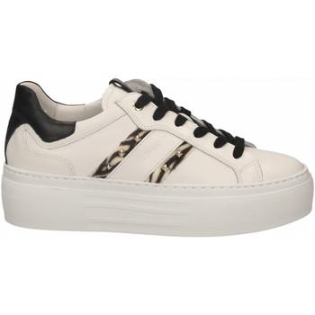 Scarpe Donna Sneakers basse Engi SKIPPER bianco