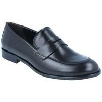 Scarpe Donna Mocassini Luis Gonzalo Zapatos Mocasines Casual para Mujer de  5135M Nero