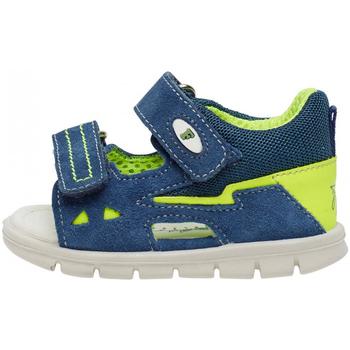 Scarpe Bambino Sandali Falcotto - Sandalo azzurro KNIK-1C81 AZZURRO