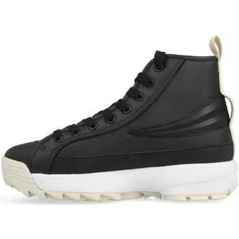 Scarpe Sneakers Fila - Retroruptor nero/bco 1011022-25Y NERO