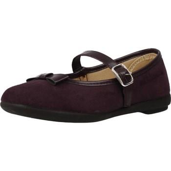 Scarpe Bambina Sneakers basse Vulladi 8402 678 Marrone